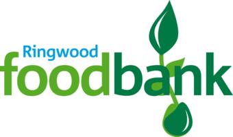 Ringwood Foodbank Logo